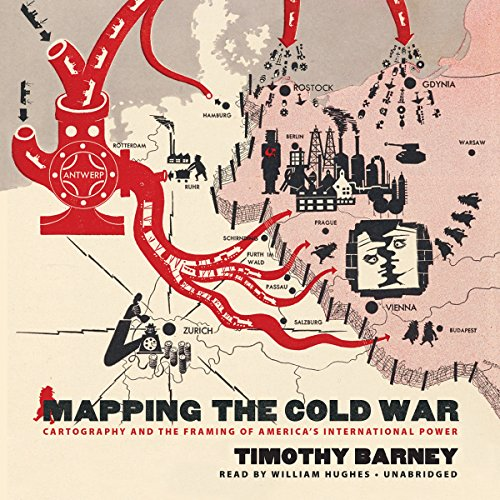 Mapping the Cold War  Audiolibri