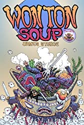 Wonton Soup Collection by James Stokoe (2014-07-15)
