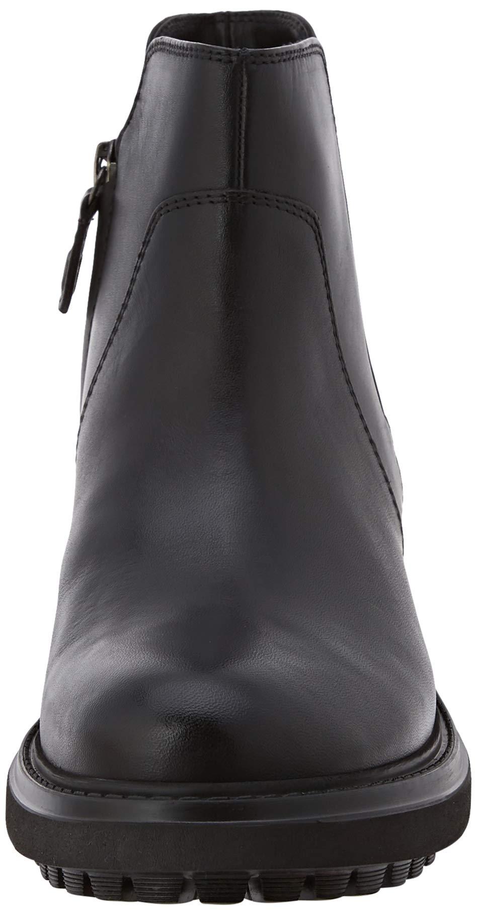 Geox Damen D Asheely E Chelsea Boots 4