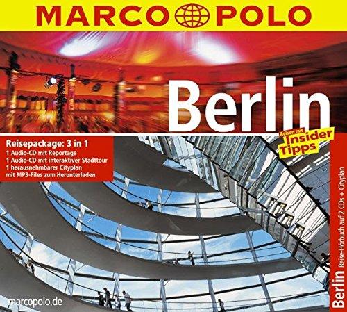 Berlin (MARCO POLO Hörbücher)