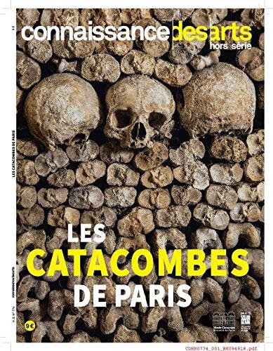 Descargar Libro Les catacombes de Paris de Collectif