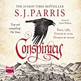 Conspiracy: Giordano Bruno, Book 5