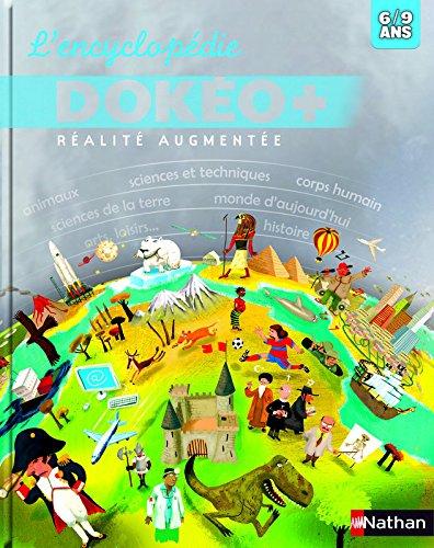 DOKEO 6/9 ANS + RA par COLLECTIF