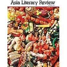 Asia Literary Review: No. 26, Winter 2014