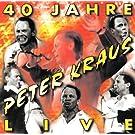 40 Jahre Live