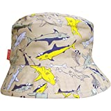 Bambino cappello estivo sole squalo Design in vacanza