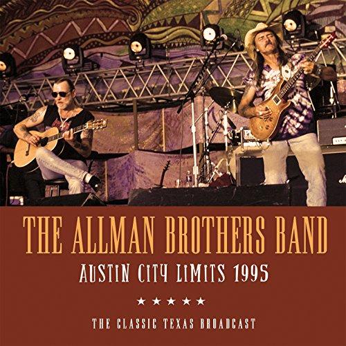 Blue Sky (Live at Austin City Limits, Austin, Texas 1985)