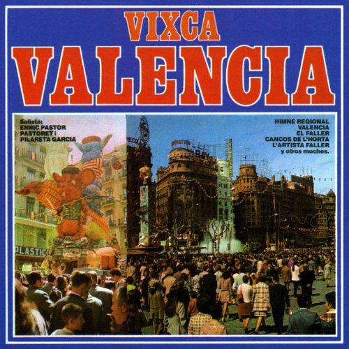 Dança Valencia (Instrumental) de Rondalla Valenciana en ...