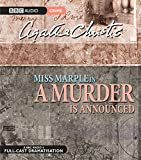 Murder Is Announced,  A (BBC Radio Collection)