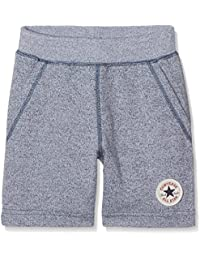 Converse Core French Terry Ctp, Short Garçon