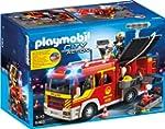 PLAYMOBIL 5363 - Löschgruppenfahrzeug...