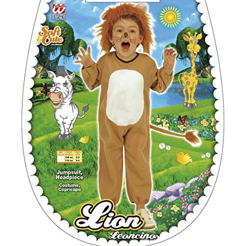 - König Der Löwen Kostüme Kinder
