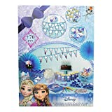 Disney Frozen darp-cfro094, Anpassen Ihr Geburtstag Partei Spielzeug