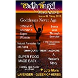 Earth Angel Magazine: Issue 2 - May 2015 (English Edition)