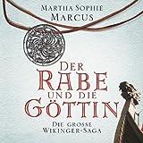 Der Rabe und die Göttin (ungekürzte Sonderedition auf 3 MP3-CDs) von Martha Sopie Marcus (2012) MP3 CD