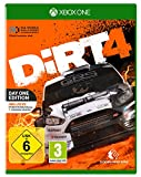 DiRT 4 Day One Edition (XONE)