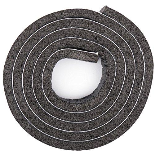 ZAKIRA Hutgrößenverkleinerungsband selbstklebender Schaum - Fit Reducer