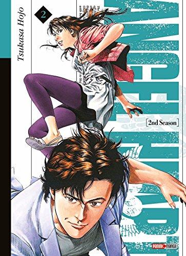 Angel Heart - Saison 2 Vol.2 par HOJO Tsukasa / HÔJÔ Tsukasa