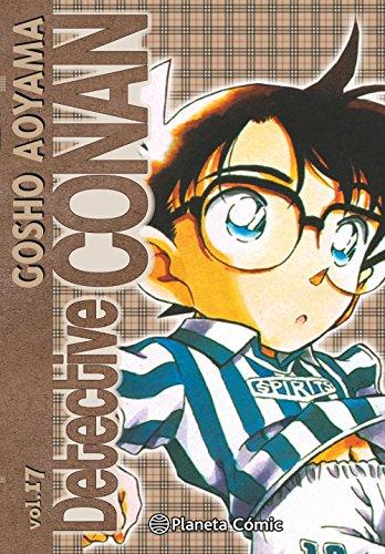 Detective Conan nº 17 (Nueva Edición) (Manga Shonen) por Gosho Aoyama