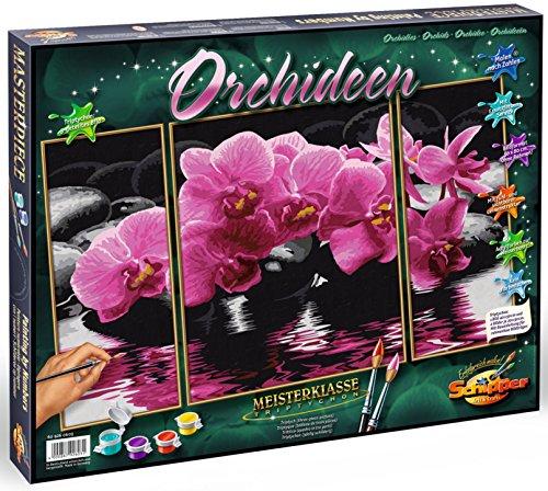 schipper-609260603-malen-nach-zahlen-orchideen-triptychon-50x80-cm