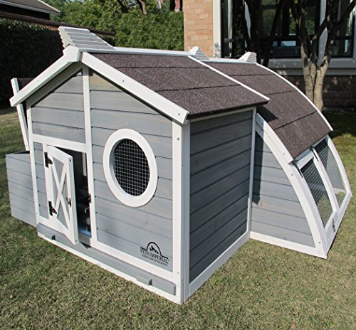 pets-imperialr-ritz-pollaio-pollaio-pollame-nest-box-ark-conigliera-run