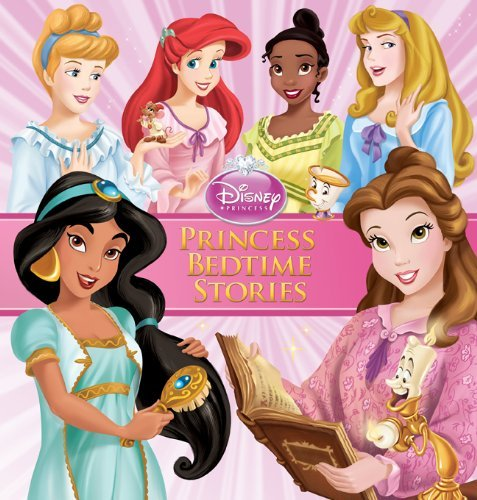 Princess Bedtime Stories Special Edition (Storybook Collection) by Disney Book Group (2014-11-28) par Disney Book Group