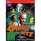 Agatha Christie: Das Spinnennetz (The Spider's Web) / Packende Agatha Christie-Verfilmung