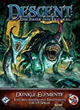 Descent 2.Ed. - Dunkle Elemente • Erweiterung POD DEUTSCH