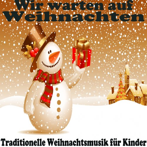 We wish you a merry christmas and a happy new year (Karussell Song ...