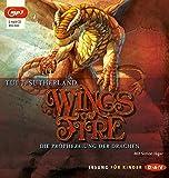 Wings of Fire: Die Prophezeiung der Drachen (1)