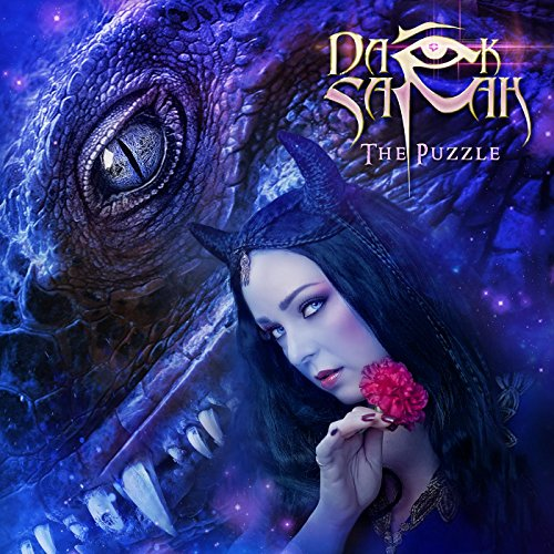 Dance With the Dragon (feat. Jp - Dragon Dark Metal