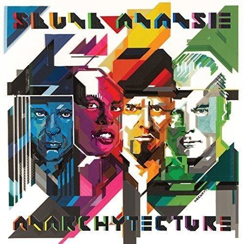 Anarchytecture (Skunk Skins)