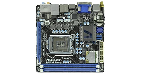 Asrock H67M-ITX/HT XFast USB Driver for Mac