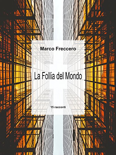 In vendita su Amazon e sui principali ebook store
