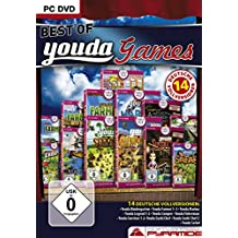 Best of Youda Games [Software Pyramide]