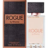 Rihanna Rogue Eau de Parfum Spray, 1er Pack (1 x 125 ml)