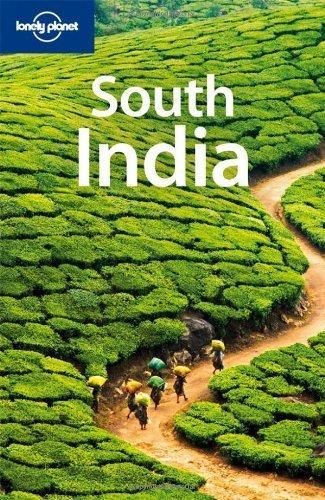 South India (Lonely Planet Country & Regional Guides) by Sarina Singh, Rafael Wlodarski, Anirban das Mahapatra, Amy K (2009) Paperback