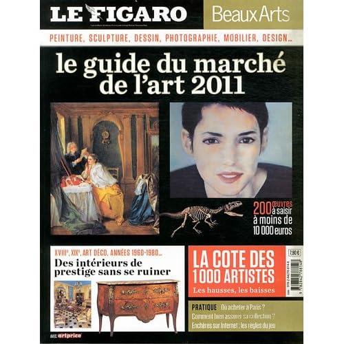 Le guide du marché de l'art