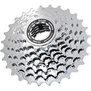 Shimano Sora HG50 7 Speed - Cassette para bicicleta, 12-28 dientes, 7