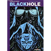 Black Hole, tome 1 : Sciences naturelles