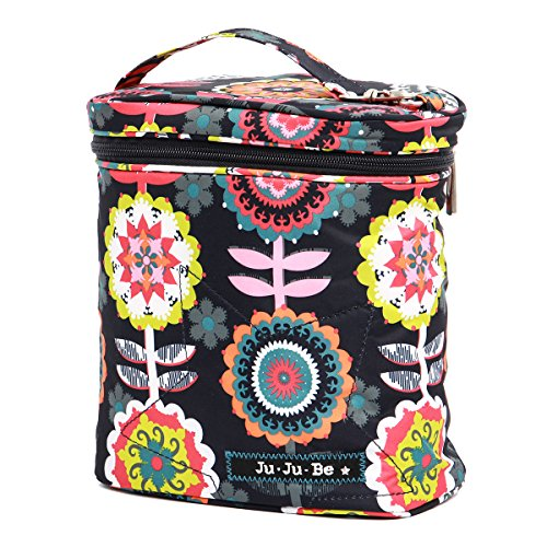 ju-ju-be-fuel-cell-insulated-bottle-and-lunch-bag-dancing-dahlias