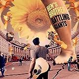 Songtexte von Ben's Brother - Battling Giants