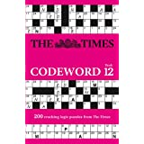 The Times Codeword 12: 200 cracking logic puzzles (The Times Puzzle Books)