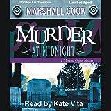 Murder at Midnight: Monona Quinn Series, Book 2