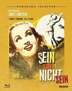 Sein oder Nichtsein - StudioCanal Collection [Blu-ray]
