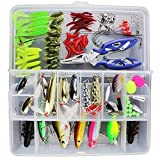 Freshwater Fishing Lures - Best Reviews Guide