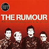 Not So Much A Rumour, More A Way Of Life By Rumour (2001-02-12)
