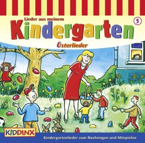 Lieder Kiga Osterlieder by Various