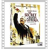 The Secret of Santa Vittoria (All Region Import) by Anthony Quinn Anna Magnani
