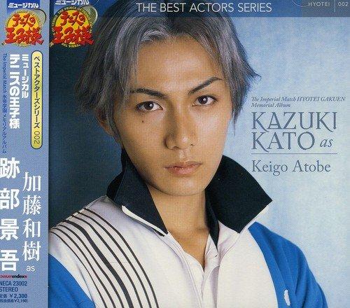 Prince of Tennis:Best Actors 2 -